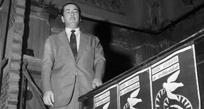 Leonel Brizola, um político radical e apaixonado