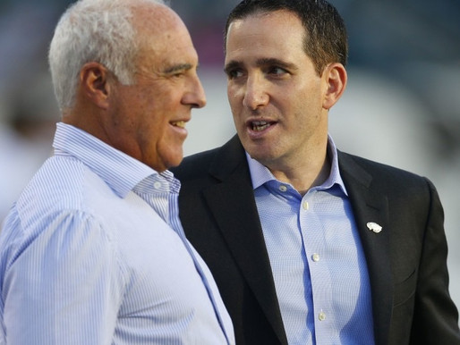 Howie's Trade Record Post-2017