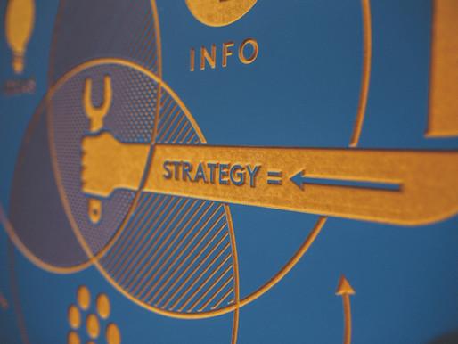 Strategieentwicklung im Gesundheitswesen