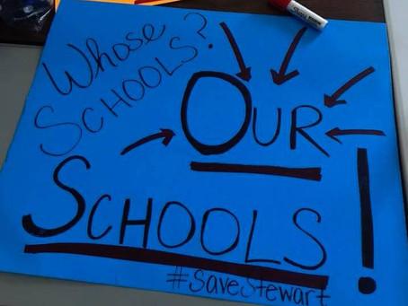 Las Adquisiciones De Escuelas Chárter Deterioran El Sistema De Escuelas Públicas De San Antonio