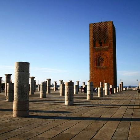 Marocco: Tour Città Imperiali n.1