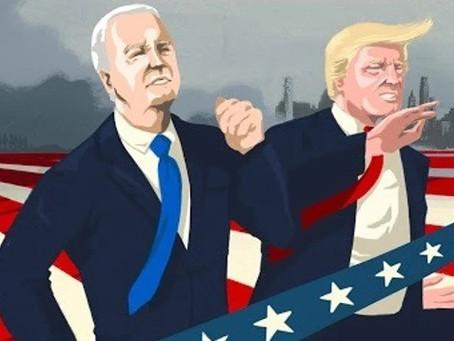 Trump negocia inmunidad fiscal contra obstrucción golpista