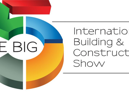 25.11. |The Big 5 Show 2019, ОАЭ, г. Дубай