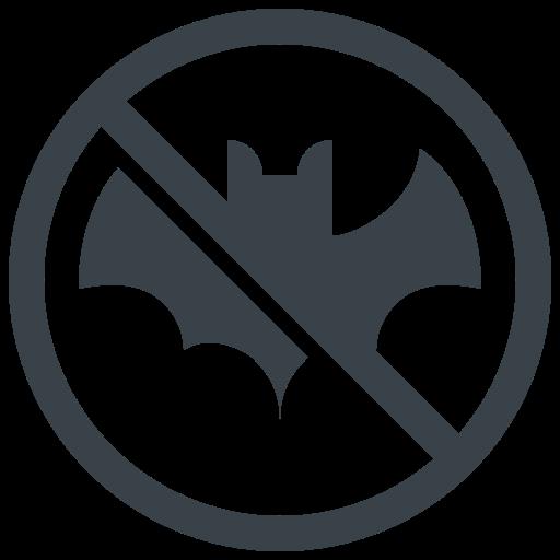 5729661 - animal avoid bat dont eating no