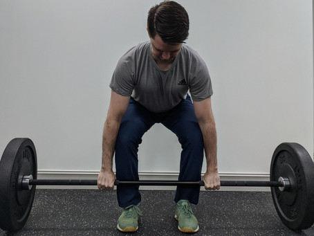 How to deadlift without pain
