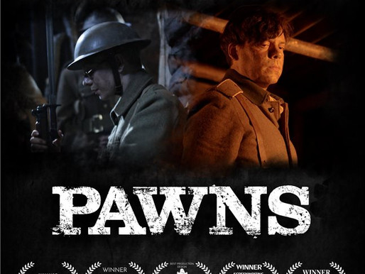 Pawns short film