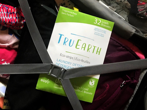 Tru Earth: Finally, a Better Way to Do Laundry