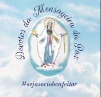 Atenção todos os devotos de Nossa Senhora Rainha e Mensageira da Paz