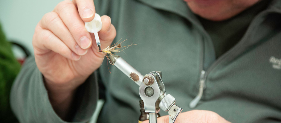 Rhyl & St Asaph Angling Fly Tying Sessions