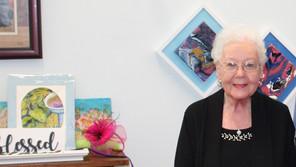Congregation Spotlight: Eileen Foti, Associate