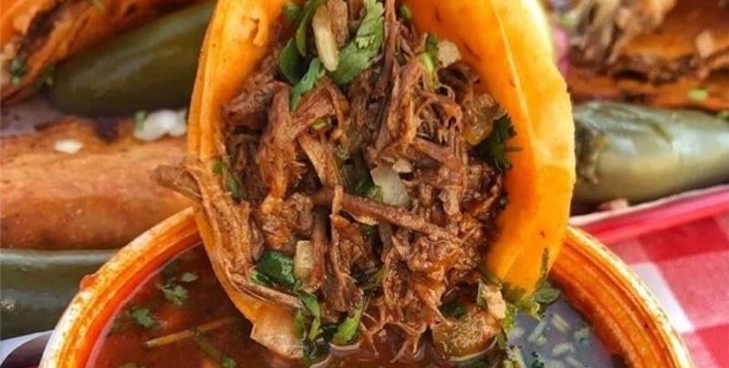 Birria Red Tacos Recipe