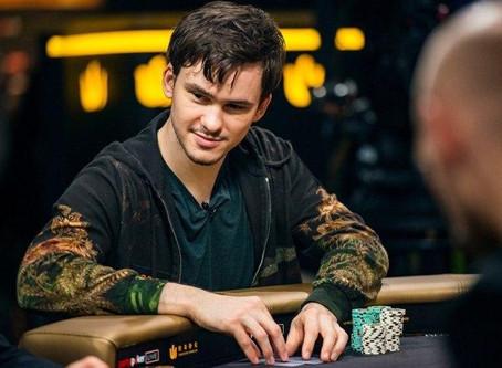 """Тимофей """"Trueteller"""" Кузнецов выиграл 730 000$ за 5 минут"""