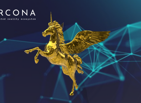 Arcona AR Metaverse entered the Forbes review - This week in XR
