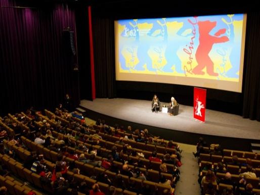 The Berlin Film Festival: No Longer The Same