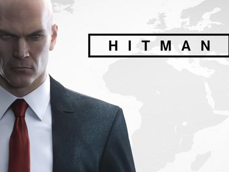 В Epic Games опять халява! HITMAN 2020, успевай забрать за 0 рублей!