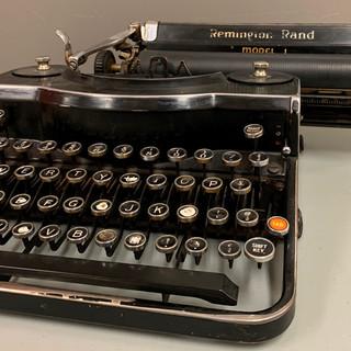 Bill's Typewriter