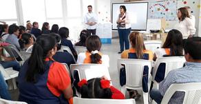 Los Centros de Primera Infancia trabajan para fortalecer la imaginación y creatividad en los niños