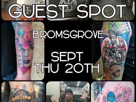 Hollie May - Guest Spot - Bromsgrove