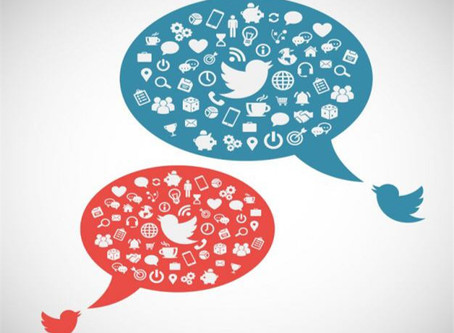 How to Run Twitter Chats