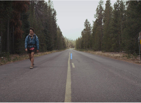 LEGACY GUIDE STARS IN PACIFIC CREST TRAIL DOCUMENTARY