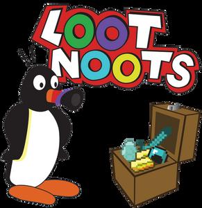 Loot Noot Art