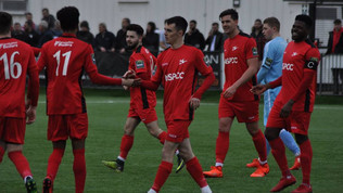 Match preview - Whyteleafe at Colston Avenue