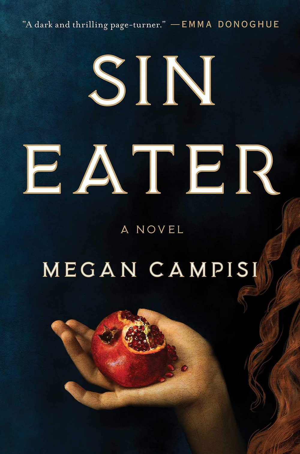 "The Sin Eater by Megan Campisi thebookslut The Handmaid's Tale meets Alice in Wonderland in this gripping and imaginative historical novel about a shunned orphan girl in 16th-century England who is ensnared in a deadly royal plot and must turn her subjugation into her power. The Sin Eater walks among us, unseen, unheard Sins of our flesh become sins of Hers Following Her to the grave, unseen, unheard The Sin Eater Walks Among Us. For the crime of stealing bread, fourteen-year-old May receives a life sentence: she must become a Sin Eater--a shunned woman, brutally marked, whose fate is to hear the final confessions of the dying, eat ritual foods symbolizing their sins as a funeral rite, and thereby shoulder their transgressions to grant their souls access to heaven. Orphaned and friendless, apprenticed to an older Sin Eater who cannot speak to her, May must make her way in a dangerous and cruel world she barely understands. When a deer heart appears on the coffin of a royal governess who did not confess to the dreadful sin it represents, the older Sin Eater refuses to eat it. She is taken to prison, tortured, and killed. To avenge her death, May must find out who placed the deer heart on the coffin and why. ""A keenly researched feminist arc of unexpected abundance, reckoning, intellect, and ferocious survival"" (Maria Dahvana Headley, author of The Mere Wife) Sin Eater is ""a dark, rich story replete with humor, unforgettable characters, and arcane mysteries. It casts a spell on your heart and mind until the final page"" (Jennie Melamed, author of Gather the Daughters). Product Details Price: $27.00  $24.30 Publisher: Atria Books Published Date: April 07, 2020 Pages: 304 Dimensions: 6.0 X 1.3 X 9.4 inches 