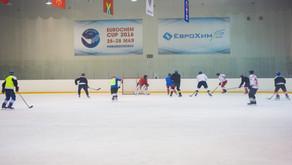 Хоккей: игра для настоящих мужиков