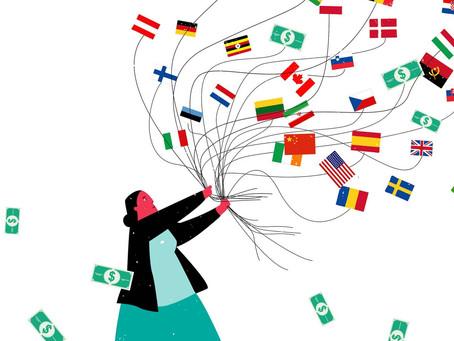 II Buscador gratuito de convocatorias y oportunidades de cooperación para financiar tus proyectos