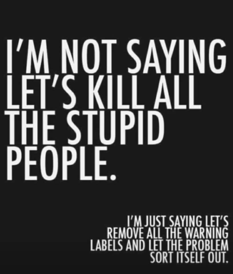 Funny Stupid People Memes