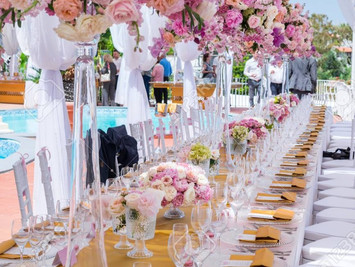 8 Tips to Choose the Perfect Wedding Theme