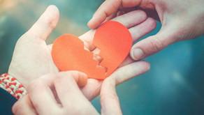El amor es para siempre, el enamoramiento no