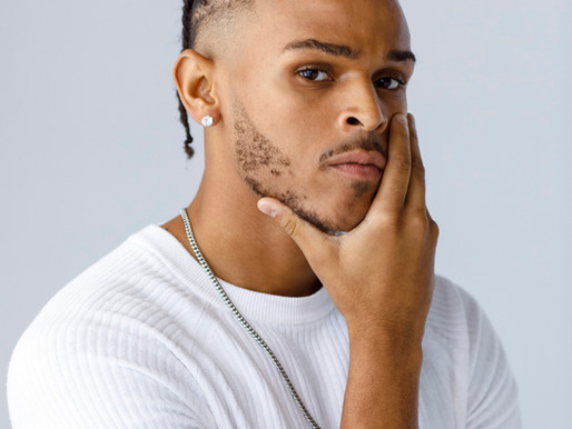 Actor and Rapper Terayle Hill Capitalizes Every Opportunity That Comes His Way
