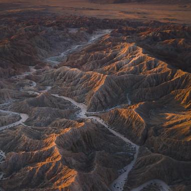 Plan a trip to Anza Borrego Desert State Park