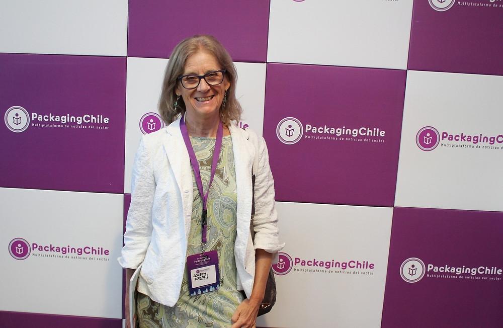 Diseñadora / Miembro IPPO  - International Packaging Press Organization