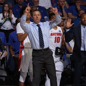 Florida Gators Basketball Pauses Team Activities; Will Not Play This Weekend