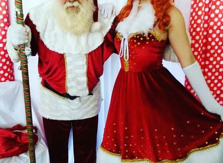 Calçadão de Natal ocorre nesta sexta-feira à noite