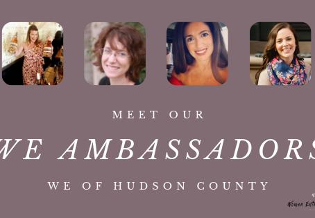 Meet our WE Ambassadors
