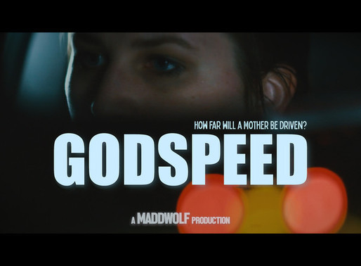 Godspeed short film review