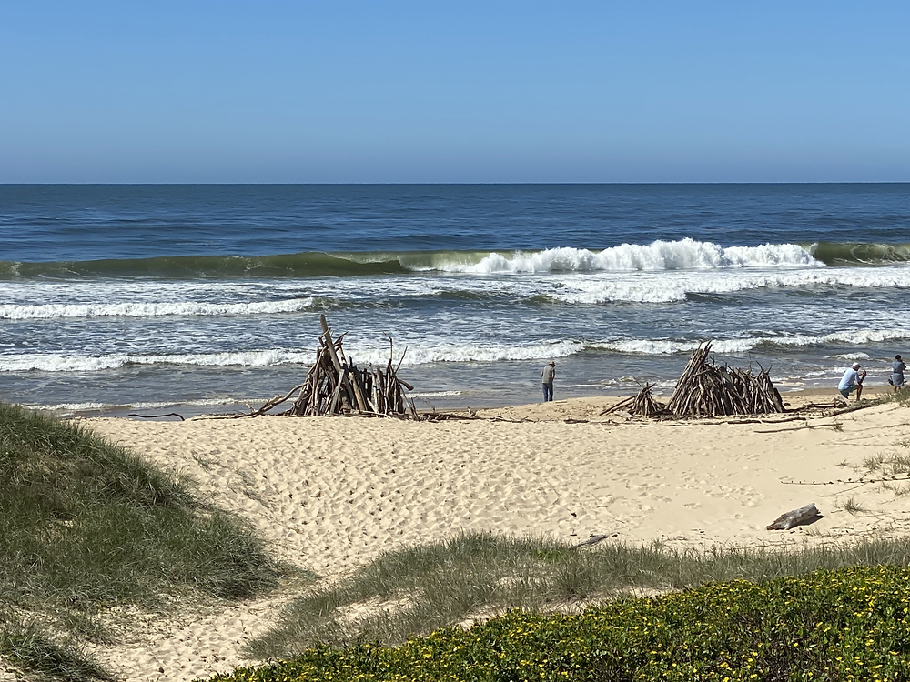 Urunga Boardwalk Beach
