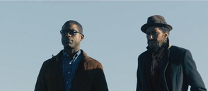 Randall e William no episódio Memphis. (Foto: Reprodução / National Broadcasting Company)