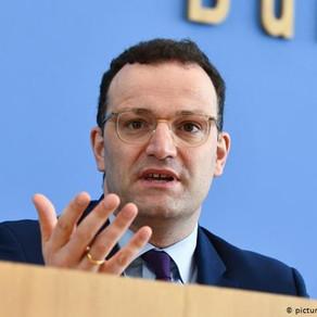Глава Минздрава ФРГ объявил, что эпидемия коронавируса в стране - под контролем - Deutsche Welle