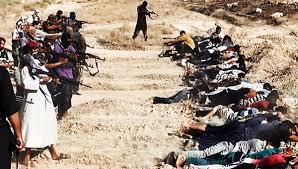 Terrorismo, sin territorio pero con proyecto