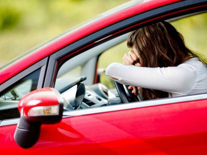 Amaxofobia: miedo irracional a conducir