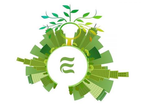 La sostenibilità ambientale: io Riduco, Riuso, Riciclo