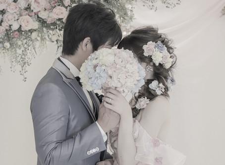 Wedding Report 【ピンクソフィ】
