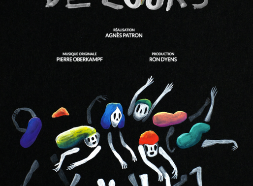 And Then The Bear (L'heure de l'ours) Review