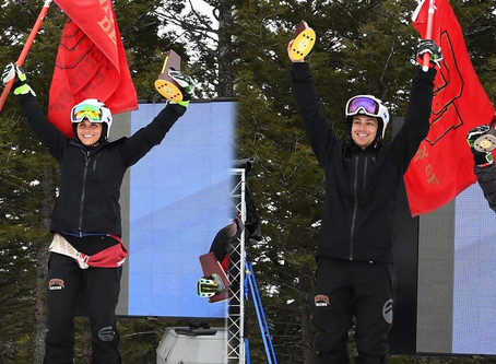NCAA Alpine Championship Recap: Denver brings some serious speed to Bridger Bowl GS