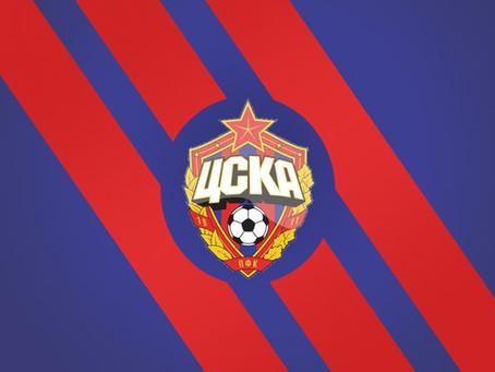 Футбольный клуб ЦСКА подвергся хакерской атаке