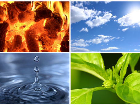 O que podemos utilizar além dos temperamentos?